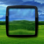Create an Magnifying Effect with ActionScript 3.0