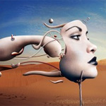 Unbelievable Surreal Abstract Artwork with Photoshop