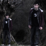Duplicate A Human In A Dramatic Forest in Photoshop