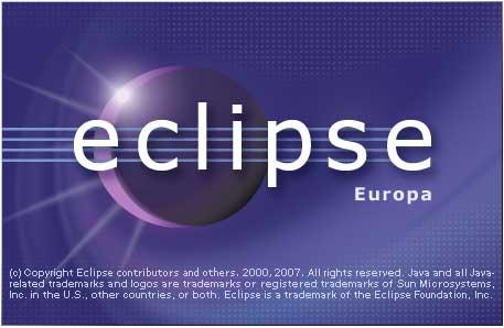 Cargando Eclipse PDT