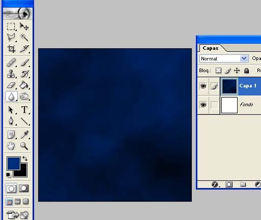 Diseñar una Bola de Cristal con Photoshop 01