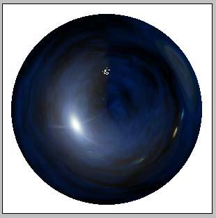 Diseñar una Bola de Cristal con Photoshop 06