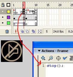 Accion Stop Frame 5