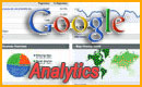 Contador de Visitas y Estad�sticas con Google Analytics