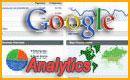 Contador de Visitas y Estadísticas con Google Analytics