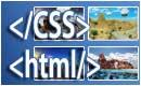 Galeria de Imagenes xHTML CSS