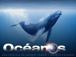Oceanos documental