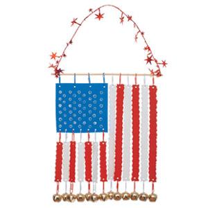 bandera musical
