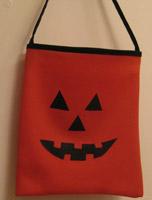 bolsa Halloween