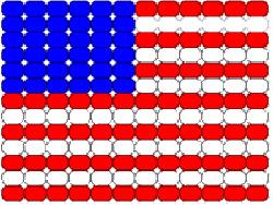 bandera patron
