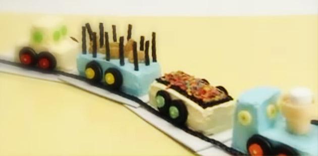 Pasteles Especiales para Cumpleaños