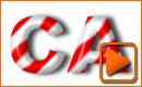 Texto de Caramelo con Photoshop