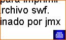 Botón para Impresión de Textos o Imágenes en Archivo SWF