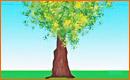 Como Dibujar un Árbol con Photoshop