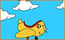 Animación de Nubes para Cartoon