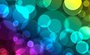 Círculos Luminosos o Efecto Buken con Photoshop