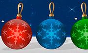 Crea unas Esferas de Navidad con Photoshop