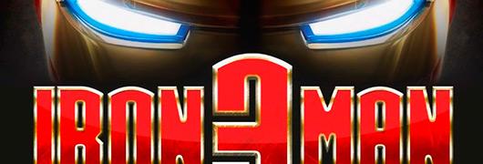 Tutorial Crea un Wallpaper de Ironman 3 con Photoshop