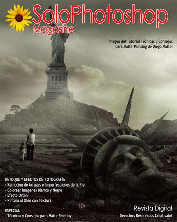 SoloPhotoshop Magazine 3