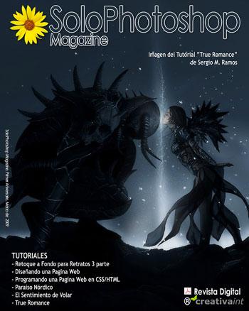 SoloPhotoshop Magazine 8