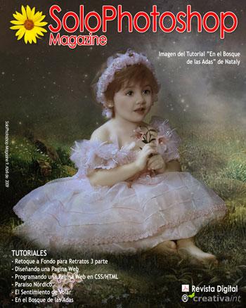 SoloPhotoshop Magazine 9