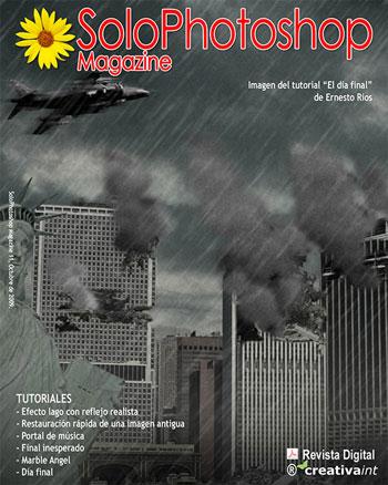 SoloPhotoshop Magazine 11