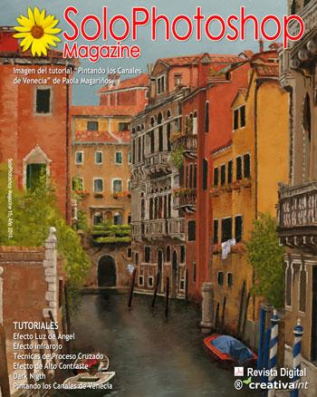 SoloPhotoshop Magazine 15