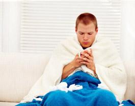 Enfermedad de las Vías Respiratorias