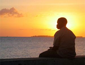 La Meditación Podría Curar Dolores